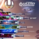 ULTRA Europe 2019 Tickets On Sale Now