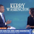 VIDEO: Kerry Washington Talks Politics and Her Role in AMERICAN SON on TODAY