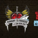 Runaway Tours and Sixthman Announce Two Landmark Vacation Experiences with Jon Bon Jovi In 2019