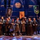 Design-Focused 'in 1: the podcast' Welcomes HARRY POTTER AND THE CURSED CHILD Lightin Photo