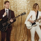 Watch Duo Striking Matches Rap Kanye's West's GOLD DIGGER On Their Guitars