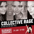 Nina Wadia And Sara Stewart Lead The Cast Of The UK Première Of COLLECTIVE RAGE: A P Photo
