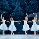 BWW Review: MIAMI CITY BALLET PRESENTS GEORGE BALANCHINE'S NUTCRACKER BALLET at Dorothy Chandler Pavilion