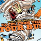 Cinemax Presents Season Two of MIKE JUDGE PRESENTS: TALES FROM THE TOUR BUS