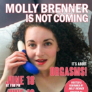 'Molly Brenner Is Not Coming' To Play The Tank Photo