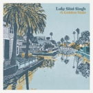 Luke Sital-Singh Releases 'A Golden State' Photo