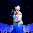 Tickets on Sale Today for ALADDIN at the Aronoff Center