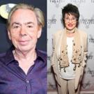 Andrew Lloyd Webber and Chita Rivera to Receive Lifetime Achievement Tony Awards