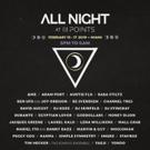 II Points Unveils 2019 Overnight Programming Photo