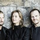 The Wallis Presents The Tetzlaff Trio Performing Schumann and Dvorak Photo