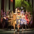 BWW Review: SHREK THE MUSICAL, Edinburgh Playhouse