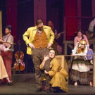 BWW Review:  Stray Dog's 'Robber Bridegroom' Is A Hoot!