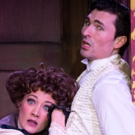 Photo Flash: First Look At A GENTLEMAN'S GUIDE TO LOVE AND MURDER At The Engeman Photo