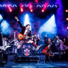 Portland's Keller Auditorium Presents SCHOOL OF ROCK: THE MUSICAL Photo