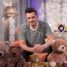 Orlando Bloom is Set to Read a CBeebies Bedtime Story Photo