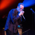 Harmonica Master Carlos Del Junco & His Band The Blues Mongrels Return To The River R Photo