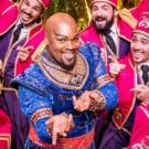 Broadway In Atlanta Announces College Student Rush for Disney's ALADDIN Photo