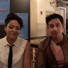 BWW TV: Santino Fontana, Lilli Cooper, David Yazbek and More Talk Bringing TOOTSIE fr Video