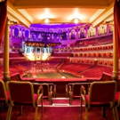 Harrods Estates Sells The Golden Box At The Royal Albert Hall