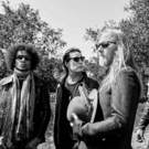 Alice In Chains Release First Two Episodes of BLACK ANTENNA
