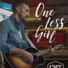 J.D. Shelburne's Debut Single ONE LESS GIRL Gaining Traction At Country Radio Photo