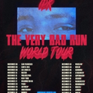IDK Announces 'The Very Bad Run' U.S. Headlining Tour Photo