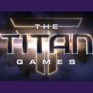 Liam McHugh, Alex Mendez, and Cari Champion Join NBC's THE TITAN GAMES Photo