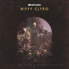 Biffy Clyro To Release MTV Unplugged: Live At Roundhouse London On 5/25