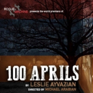 Rogue Machine's New Play 100 APRILS Opens June 9th