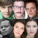Casting Announced For Strawdog Theatre's MASQUE MACABRE Photo
