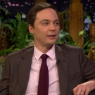 VIDEO: Jim Parsons of THE BOYS IN THE BAND Talks Breaking His Foot During Curtain Call and More on The Tonight Show