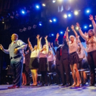 Broadway Stars Come Out for Third Annual Broadway Supports LIHSA Fundraiser Photo