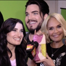 BWW TV: Thank Goodness! Idina Menzel, Kristin Chenoweth & More Are Back Together to Talk A VERY WICKED HALLOWEEN!