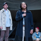 BWW Review: Folger's Intimate and Informal SAINT JOAN