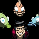 Dr. Demento Covered In Punk Gets Fully Animated with Cult Classic 'Fish Heads'