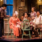 Luis Valdez's VALLEY OF THE HEART Opens At Taper Photo