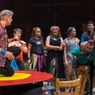 BWW Review: GODSPELL at The Parks Theatre Photo