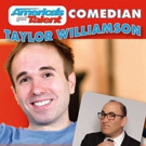 Comedian Taylor Williamson Headlines Comedy Show At BPA Photo