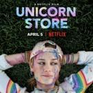VIDEO: Netflix Debuts Trailer for Brie Larson's Directorial Debut UNICORN STORE
