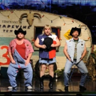 The 3 Redneck Tenors Come To Flat Rock Playhouse Photo