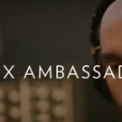 X Ambassadors Joins Bleeding Fingers Music for Nat Geo WILD's Earth Day Special SYMPHONY FOR OUR WORLD
