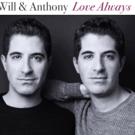 Singer-Songwriter Duo Will & Anthony Nunziata Partner with Susan G. Komen for 2018/20 Photo
