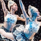 BWW Review: THE HARD NUT is Kitschy, Campy and Exquisite Photo