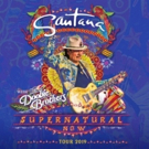 Santana to Perform at the Hollywood Bowl in June