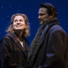 BWW Review:  The Hauntingly Beautiful Musical SNOW CHILD Premieres at Arena Stage