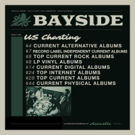 Bayside Celebrates Successful First Week of ACOUSTIC VOLUME 2