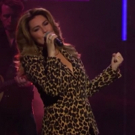 VIDEO: Shania Twain Performs 'Life's About to Get Good' on The Late Late Show Video