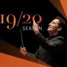 Houston Symphony Announces Its 2019-2020 Season Photo