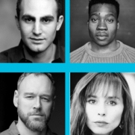 Khalid Abdalla, Fisayo Akinade and More Will Star in the World Premiere Of SHIPWRECK  Photo