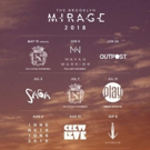 The Brooklyn Mirage Announces Opening Weekend with The Cityfox Experience on Saturday Photo